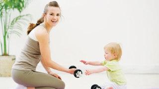 Giảm cân sau sinh an toàn hiệu quả như thế nào?