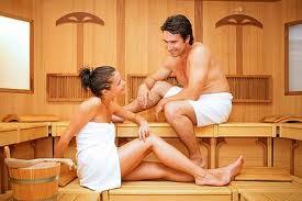 Xông hơi ( Sauna) giúp cai nghiện ma túy và giảm tác hại bia rượu