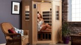 Tại sao phòng ngủ hiện đại cần có phòng xông hơi?