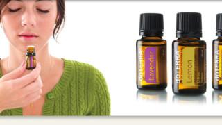 Xông hơi cùng tinh dầu và đá muối hỗ trợ điều trị bệnh sởi ở người lớn